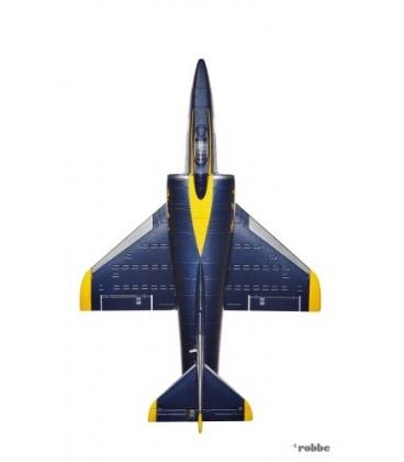 A-4 Skyhawk Ventola Intubata