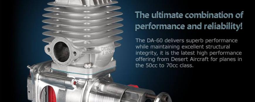 Motori DA 60